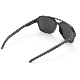 Rudy Project Croze Glasses, negro